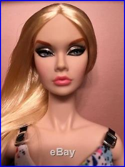 Style Lab Miss Behave Poppy Parker Build A Doll Integrity Toys 2018 Read Desc
