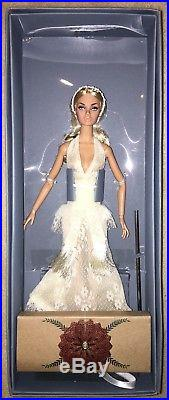 Summer of Love IFDC Poppy Parker convention Doll NRFB LE 500 Integrity Toys
