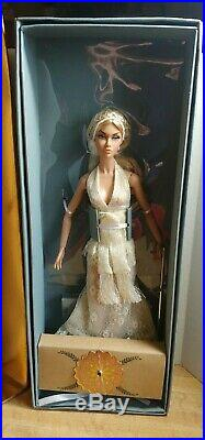 Summer of Love Poppy Parker IFDC Convention Doll Fashion Royalty NRFB