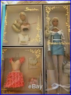 Sweet Dreams Nadja Sleeping Beauty Integrity Toys Fashion Fairytale Convention