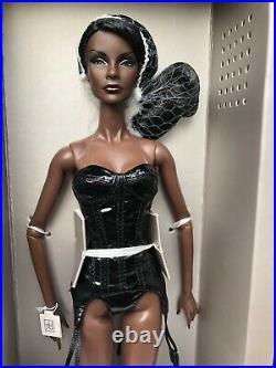 Sweet Venom Jordan Duval, Boudoir Collection, NO Perfume bottle, NRFB