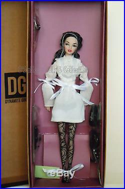 Jason Wu Candi Fashion Barbie Style Doll Designer Collection Model Muse Ltd Ed.