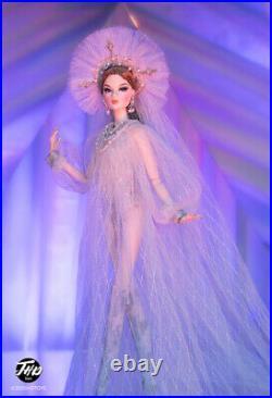 Tale of the World Brides of Dracula MINA Gift Set LE350 from MIZIDOLL. NRFB