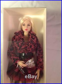 The Great Pretender Lilith MIB Nu Face Integrity Toys