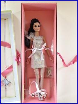 The Happening Poppy Parker NRFB Doll Fashion Royalty 2011 Jason Wu
