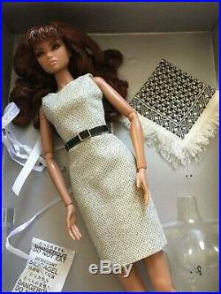 The Making of Erin S Doll Fashion Royalty Nu. Face Collection 2009 FR Doll