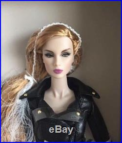 Trouble Eden NRFB Integrity Toys Nu. Face Fashion Royalty