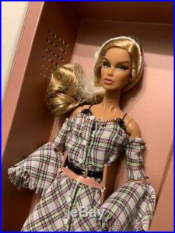 Vanessa Perrin French Kiss- W Club Upgrade doll Fashion Royalty