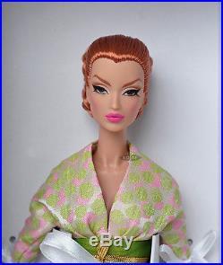 Victoire Roux Depart Pour L'Orient Dressed Doll 76018