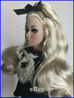 WELCOME TO MISTY HOLLOWS POPPY PARKER INTEGRITY TOYS Doll SWINGING LONDON