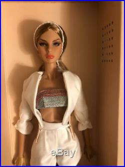 Welcome Doll Agnes Von Weiss Fresh Perspective Fashion Royalty NRFB