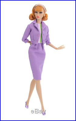 World At Her Feet Poppy Parker Dressed Doll Pre Order Arriving Sept 11